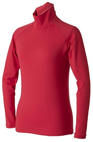 フォーラム敏感な商品99.3% UVカット メンズ 首腕日焼け防止 吸汗 疲労軽減 アンダーシャツ バイク 釣り テニス ゴルフ 5色