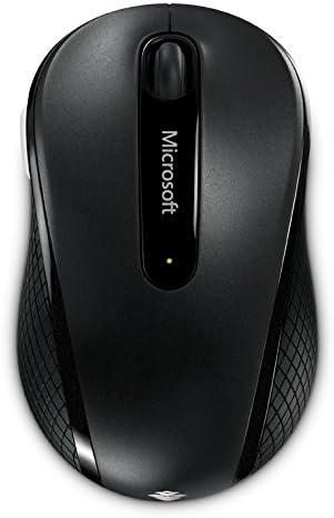 Microsoft Graphite 4000 ワイヤレスマウス
