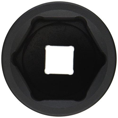 Sunex 588D 1-Inch Drive 2-3/4-Inch Deep Impact Socket
