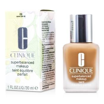 Clinique Superbalanced MakeUp – No. 09 Sand 30ml 1oz