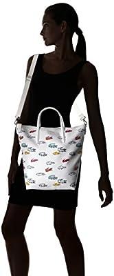 Lacoste L.12.12 Concept Croc Sstrap Vertical Shopping