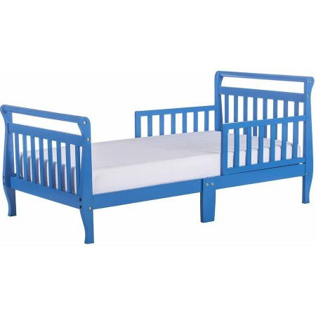 Dream On Me Sleigh Toddler Bed Toddler Bed Is Perfect