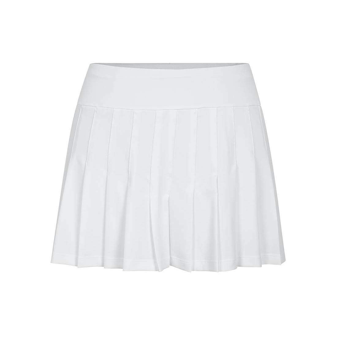 Tail Women`s Jillian 13.5 Inch Tennis Skort White (Small - TennisExpress)