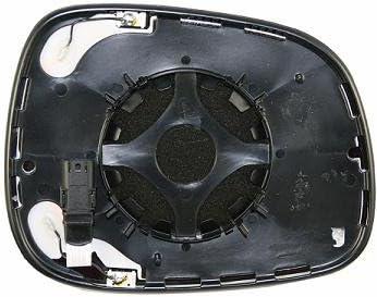 Vetro Piastra Specchio Retrovisore X1 E84 2009-2012 Sinistro Termico