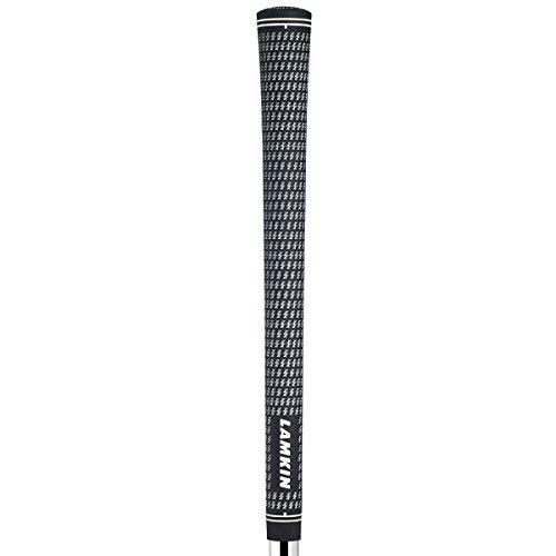 Lamkin Crossline Reminder RIBBED Standard Size Golf Grips -