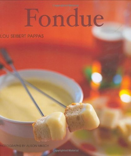 Recipes For Fondue - 6
