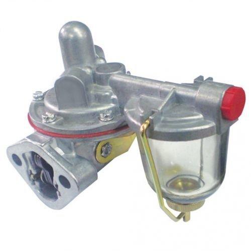 - Fuel Lift Transfer Pump David Brown 885 770 780 880 Case IH 1190 Case 380CK K311938 K908819