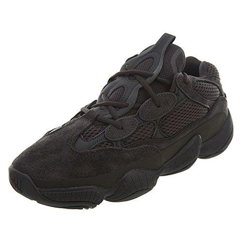 adidas Yeezy 500 Mens Style : F36640-Blk/Blk/Blk Size : 13 M US -  00-FL8G4B1D-TF