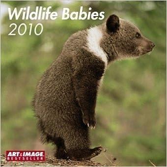 2010 Wildlife Babies A&I Grid Calendar
