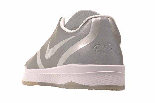 NIKE Herren Paul Rodriguez 9 Elite Skateboard Schuh Silber