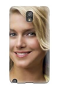 Lucas B Schmidt's Shop Protective Case For Galaxy Note 3(jeanette Biedermann)