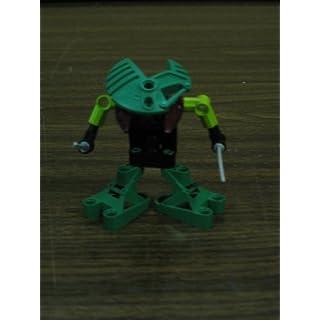 Lego Bionicle 8552 Lehvak-Va