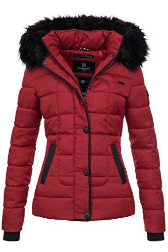 Parka veste Marikoo d'hiver d'hiver matelass B391 Hxww58qSA