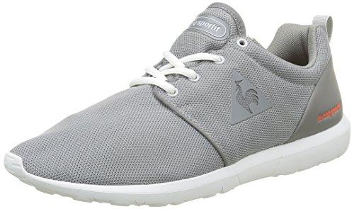 Le Coq Sportif Unisex-erwachsene Dynacomf Poke Sneakers Grau (titanium/galettitanium/galet)
