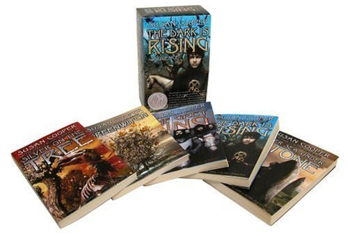 the-dark-is-rising-boxed-set-over-sea-under-stone-the-dark-is-rising-greenwitch-the-grey-king-silver