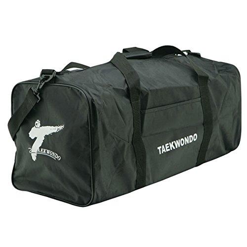MMA [GTE Zone] Taekwondo, Martial Arts, Karate, Sparring Gear Equipment Bags (10x18x10, 124A)