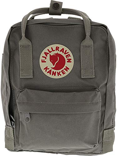 Fjllrven Fog Backpack Mini Knken Grey rznrYTaq