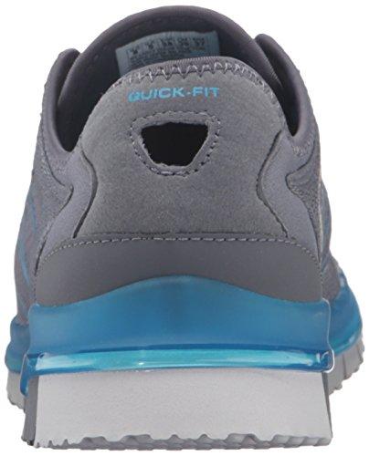 MOMENTUM 36 Skechers grigio 41 blu taglia GO a CCBL Donne Grau dalla FLEXWALK 14017 HqdTwTtn