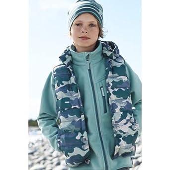 Pyret Wind Fleece Jacket Polarn O 6-12YRS
