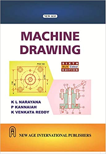 Engineering Drawing By Kl Narayana Pdf