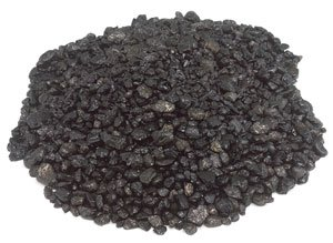 Spectrastone Special Black Aquarium Gravel for Freshwater Aquariums, 5-Pound Bag