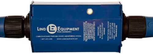 Lind Equipment LE600-20CG-2SL StaticSure, Portable Static...