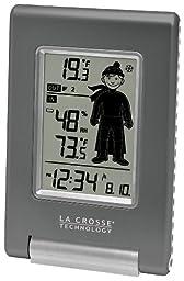 La Crosse Technology WS-9640U-IT Wireless Weather Station with Oscar Outlook