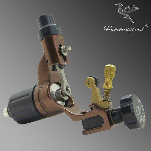 Hummingbird V2 Rotary Tattoo Machine with Swiss Motor (co...