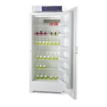 Thermo Scientific ELED 3722 Precision Digital Refrigerated Incubator with Solid Door, 566L/20.0 Cubic Foot Capacity, -10-50 Degree C, 230V/60Hz Voltage