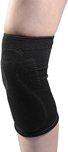 New Martin Adult Baseball Softball Sliding Knee Leg Pad Sleeve Neoprene (Baseball Sliding Knee Pad)