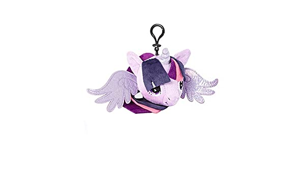 Accessory Innovations My Little Pony Purple - Llavero de ...