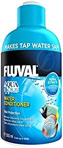 Fluval Aquarium Water Conditioner