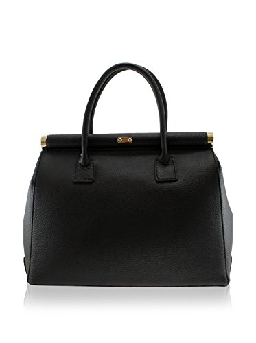 Shopping menotte LINDA Noir DAMIANI Sac pour Femme w6RqRZ5