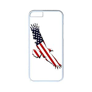 Fantastic Faye PC Material High Quality Hot Selling Stylish America Flag The Statue Of Liberty Flying Eagle Cell Phone Cases Design For Case Samsung Note 4 Cover Color White Hard Back Cases