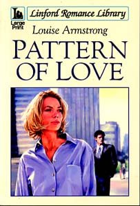 book cover of Pattern of Love