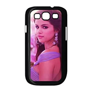 Custom Selena Gomez Back Cover Case for SamSung Galaxy S3 I9300 JNS3-279