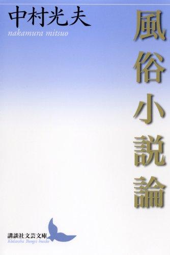 風俗小説論 (講談社文芸文庫)