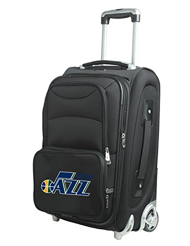 NBA Utah Jazz 21-Inch Carry-On by Denco