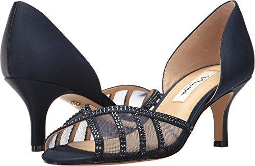 Nina Women's Corita New Navy/Navy Sandal