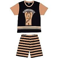 Pijama Disney Star Wars M.C. (Infantil)