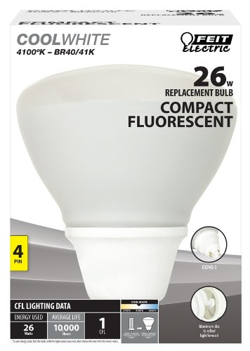 feit electric compact fluorescent - 7