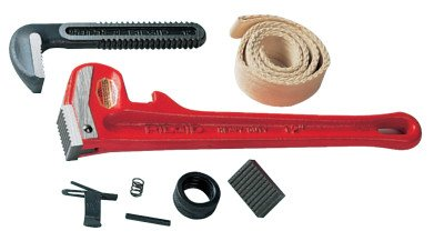 Ridgid 31710 Pipe Wrench Replacement Parts - D1334 24 WR Nut