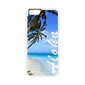 "Love Aloha Custom Case for Iphone6 4.7"", Personalized Love Aloha Case"