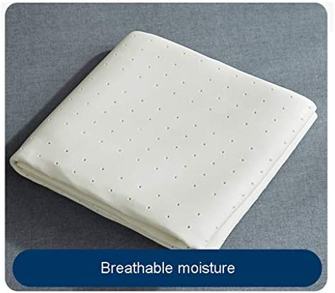 HEJINXL Matelas Futon Simple Pliant et Enroulable Matelas Sol 10 Cm Épaisseur Futon Matelassé Encombrant Single Tapis Bed Ground (Size : 150x 200cm)