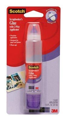 scotch scrapbooker glue