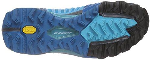 Blue DYNAFIT WS Blu SL Fiji Trail da Running Donna Scarpe Silvretta Feline Blau 3322 da B7rxBw