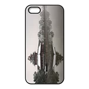 Forbidden City Beijin China The New iPhone 5,5S 5SE Phone Case USA5253948