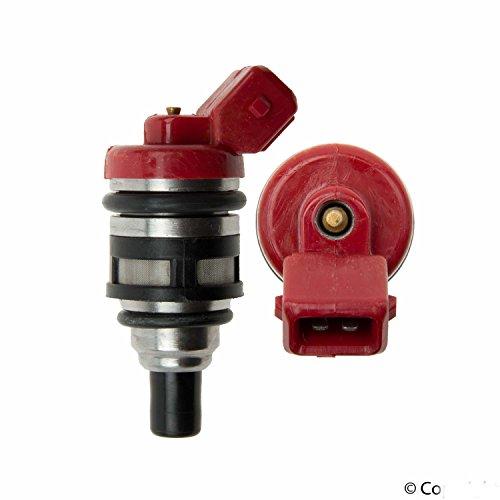1991 nissan 300zx fuel injectors - 7