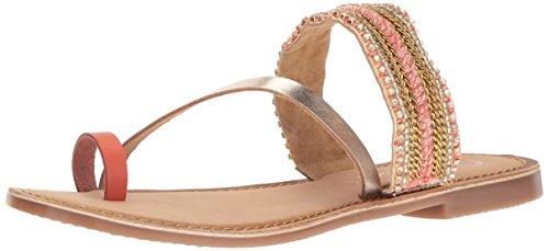 Coral Women's Karii Callisto Toe Sandal Ring XqwAd