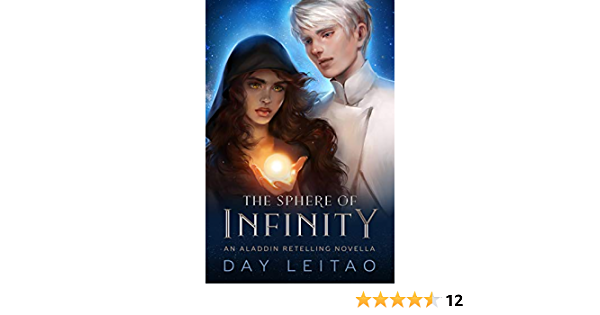 The Sphere of Infinity: An Aladdin Retelling in Space